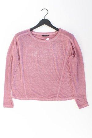 Only Jersey holgados rosa claro-rosa-rosa-rosa neón