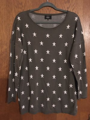 Only Pullover Sterne