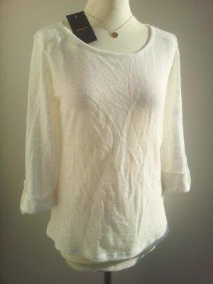 Only Pullover / Strickshirt in M (38/40), Ziernaht & Ärmelriegel, NEU