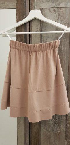 Only Tulip Skirt dusky pink