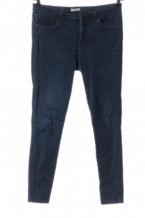 Only Tube Jeans blue casual look