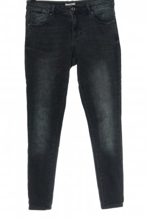 Only Jeans a sigaretta blu stile casual