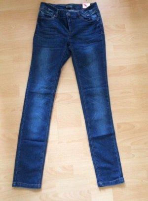 Only Röhrenjeans Gr S Skinny Jeans