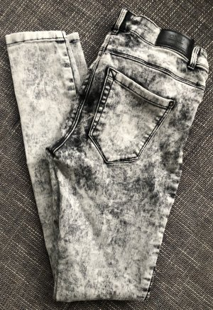 Only Jeans a sigaretta multicolore