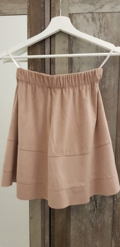 Only Tulip Skirt pink
