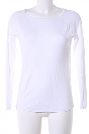 Only Crewneck Sweater white casual look