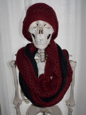 Only Snood multicolored