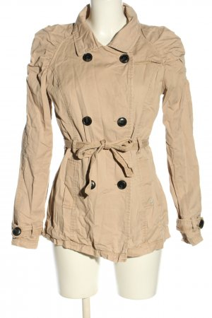 Only Safari Jacket natural white casual look