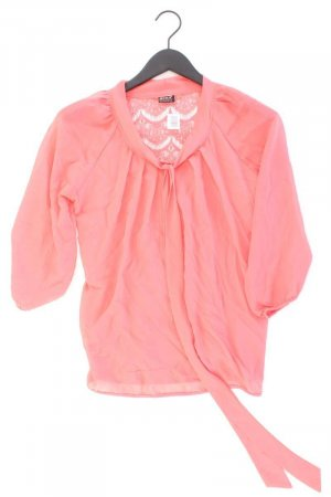 Only Blouse avec noeuds rose clair-rose-rose-rose fluo polyester