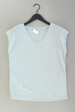 Only Shirt blau Größe L