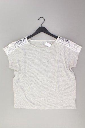 Only Shirt creme Größe L