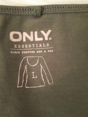 Only shirt Gr.L khaki