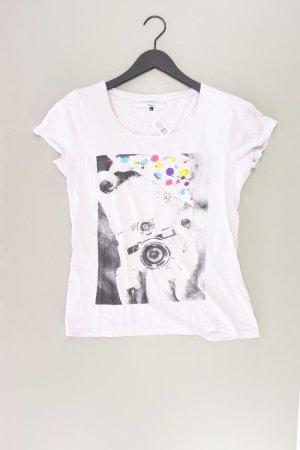 Only T-shirt Wielokolorowy Bawełna