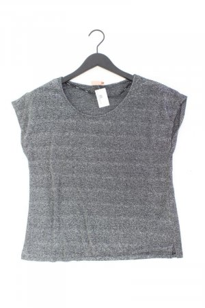 Only Shirt grau Größe M
