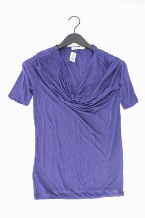 Only Shirt Größe L blau