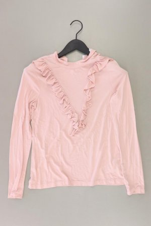 Only Shirt Größe M pink aus Viskose