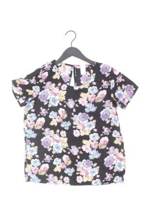Only Shirt Größe XS lila aus Polyester
