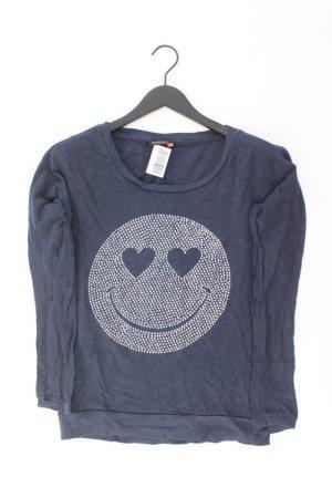 Only Shirt mehrfarbig Größe M
