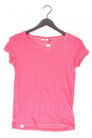 Only Shirt pink gestreift Größe M