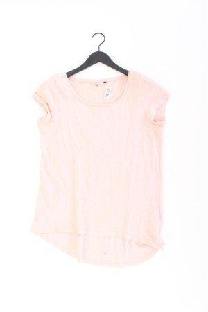 Only T-shirt jasny różowy-różowy-różowy-różowy neonowy Bawełna