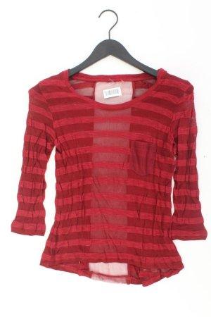 Only Shirt rot Größe S