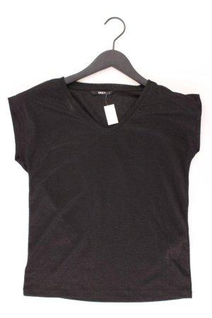 Only Shirt schwarz Größe S