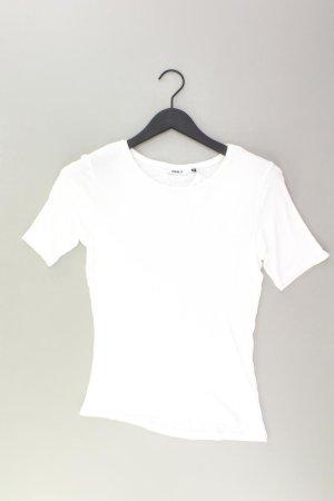 Only T-shirt w kolorze białej wełny