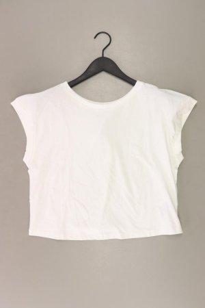 Only Shirt weiß Größe S