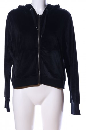 Only Shirtjacke schwarz Casual-Look