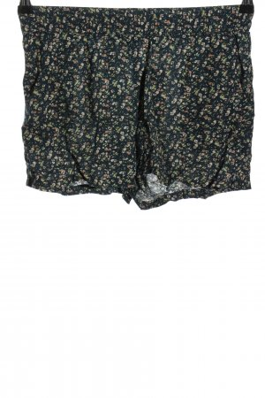 Only Shorts Allover-Druck Casual-Look