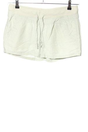 Only Shorts weiß sportlicher Stil
