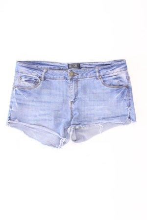 Only Shorts blau Größe L