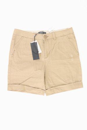 Only Shorts braun Größe 36