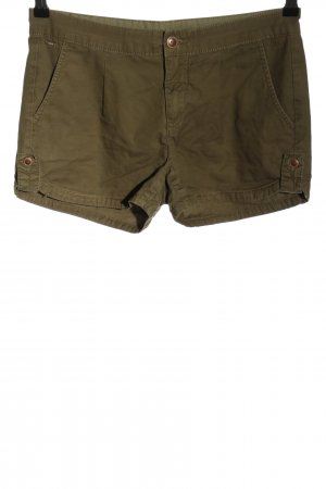 Only Shorts braun Casual-Look