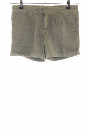 Only Shorts khaki Casual-Look