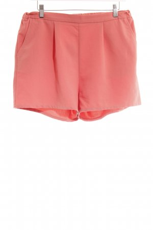Only Shorts lachs Casual-Look