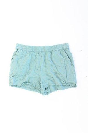 Only Shorts türkis Größe 38