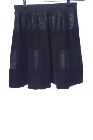 Only Skaterska spódnica niebieski W stylu casual