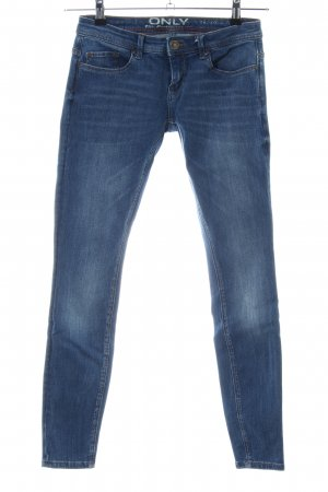 Only Skinny Jeans blue casual look