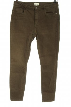 Only Skinny Jeans khaki Casual-Look