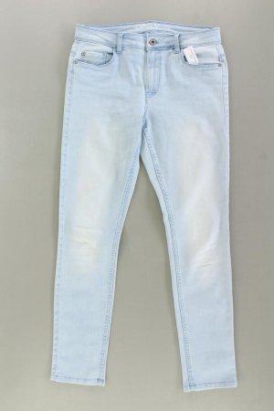 Only Skinny Jeans Größe M blau