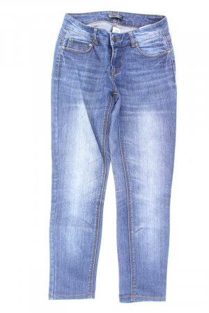 Only Skinny Jeans Größe S/32 blau aus Baumwolle