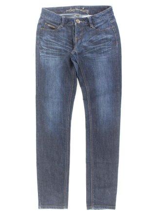 Only Skinny Jeans Größe W27/L32 blau