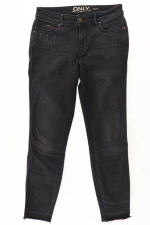 Only Skinny Jeans Größe w28/L32 schwarz aus Baumwolle