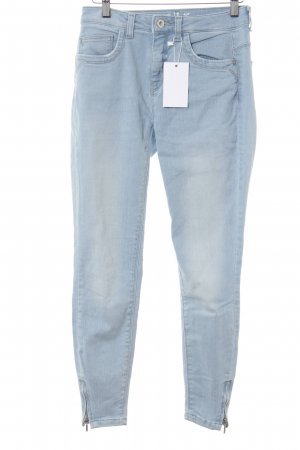 Only Skinny Jeans himmelblau Casual-Look