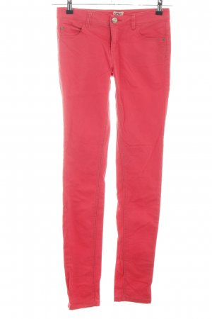 Only Slim Jeans rot Casual-Look