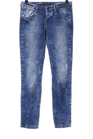 Only Slim Jeans blau Casual-Look