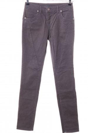 Only Slim Jeans lila Casual-Look