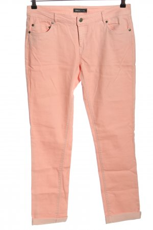 Only Slim Jeans pink Casual-Look