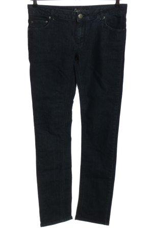 Only Jeans slim bleu style décontracté